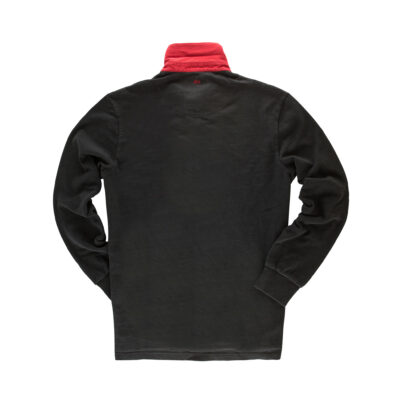 Law Club 1871 Rugby Shirt_plain_Back