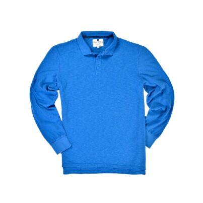 ROYAL BLUE 1871 POLO SHIRT