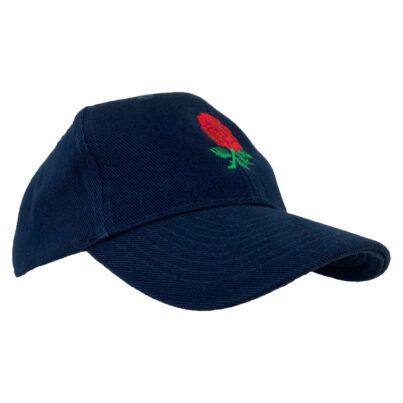 England Baseball Cap_Side