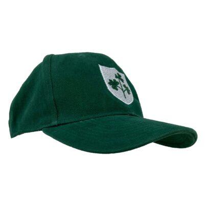 Ireland Baseball Cap_Side