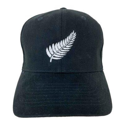 NEW ZEALAND BASEBALL CAP
