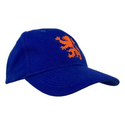 Netherlands Baseball Cap_Side
