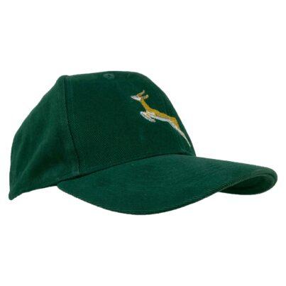 South Africa Baseball Cap_Side