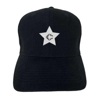 CAMPBELL COLLEGE BASEBALL CAP