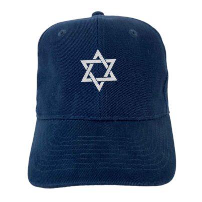 GLENALMOND BASEBALL CAP