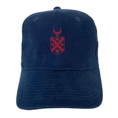 MERCHISTON CASTLE BASEBALL CAP